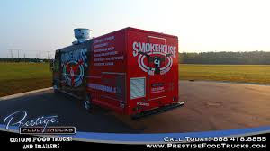 100 Bbq Food Truck For Sale Smokehouse BBQ Prestige Custom Manufacturer
