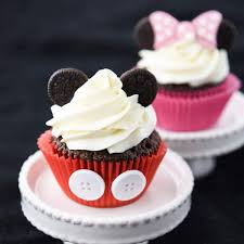 Minnie Mouse Party Food Ideas For Anyone Who Loves Disney Taste Of