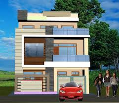 100 Indian Bungalow Designs Tips For Duplex House Plans And Duplex House Design In India