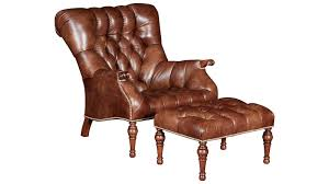 Stickley Furniture Leather Recliner by Stickley Gallery Furniture