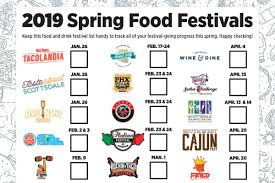 100 Truck Masters Az 37 Phoenix Food And Drink Festivals Happening In Spring 2019