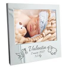 cadre photo bapteme personnalise cadeaux de naissance cadeau de baptême idée cadeau naissance