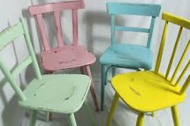 bunt stühle küche esszimmer ebay kleinanzeigen