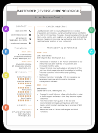 Resume Format Mega-Guide | How To Choose The Best Type For You | RG