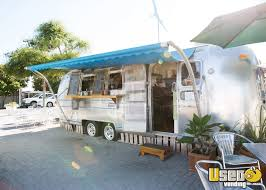 100 Airstream Food Truck For Sale Concession Trailer Kitchen Trailer For In Florida
