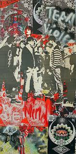 Joe Strummer Mural New York City by 98 Best Obey Images On Pinterest Obey Art Urban Art And Shepard