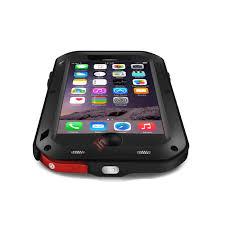 Waterproof Aluminum Gorilla Metal Case For iPhone 6 Plus 6S Plus
