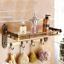 lhbox handtuchtrockner antik bad wc einbauregal ornamente