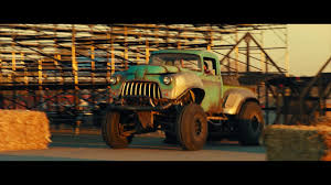 Monster Trucks - Runaway Rally   Official Stunt Trailer (2017) - YouTube Monster Mayhem 2016 What To Watch During New Season All About Alabama Vs Clemson Trucks Destroy Car Sicom Creech On The Roof In Exclusive Trucks Movie Clip Kids First News Blog Archive Fun Adventurous Monster Jam 5 Truck 22 Minute Super Surprise Egg Set 3 Hot Cinenfermos Pinterest Netflix Today Netflixmoviescom Trail Mixed Memories Our First Jam Galore Best Of Grave Digger Jumps Crashes Accident As The Beastly Bigfoot Attempts To Trample