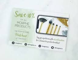 MorpheMe Brush Club September 2018 Subscription Box Review + Free ... Latest Liveglam Coupon Codes July2019 Get 50 Off When Morphe Discount Codes Collide Beauty Bay Discount For August 2019 Set 694 15 Piece Wooden Handle W Cheetah Snap Case New Morpheme Brush Club September 2018 Subscription Box Review Free Lowes Coupon Code 10 Off Chase 125 Dollars W Morphe Code Uk June 13 Deals Nils Kuiper Vberne On Twitter My 2 Year Old Sigma Brush Vs A Brushes Hello Subscription Brushes Bar Method Tustin Deals Morphe The Parts Biz