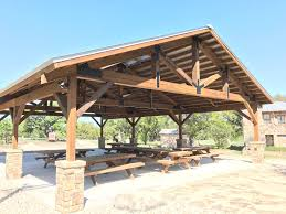 100 House Trusses Structural Timber Industrial Wood Products American Pole