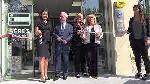la poste bureau nouveau bureau de poste au croix
