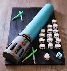 d lacer en cuisine gâteau sabre laser wars les meilleures recettes de