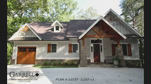 Harmonious Mountain Style House Plans by Walkers Cottage House Plan By Garrell Associates Inc Michael W