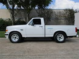 100 Trucks For Sale In Waco Tx 1994 D F150 For ClassicCarscom CC1186858