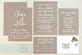 Awesome Sample Wedding Invitation