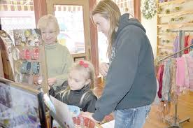 Machine Shed Des Moines Gift Shop by Adams County Free Press News