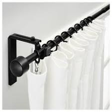 Umbra Capasa Double Curtain Rod by Dignitet Curtain Wire Stainless Steel Curtain Wire Ceilings