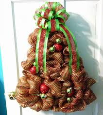 Tangled WreathsTM Holiday Deco Mesh