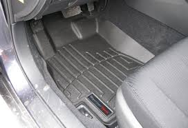 Laser Measured All Weather Floor Mats by Tested Weathertech Digitalfit Floormats News Cars Com