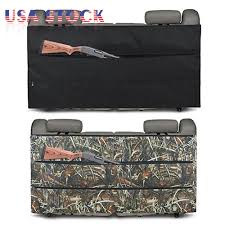 Car Truck Back Seat Hunting Rifle Shotgun Rack Holder Hanging ... Backseat Car Organizer For Kids Save Your Seats From Little Feet This Pickup Truck Gear Creates A Truly Mobile Office Hangpro Premium Seat Back For Jaco Superior Products Semi Organizer Fabulous Cargo Desk Template Best Truck Seat Organizers Interior Amazoncom Coat Hook Purse Bag End 12162018 938 Am Mudriver Mud River The Black Boyt Harness Kick Mats Extra Large Pocket Protector Llbean Fishing Universal Organiser Storage Pouch Travel Kid Trucksuv Gamebird Hunts Store