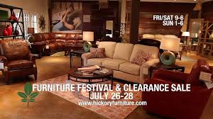 Hickory Furniture Mart Furniture Festival & Clearance Sale 2013