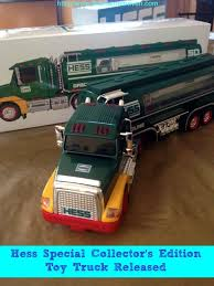 Toy Truck: Toy Truck Hess Corporation Parents Teachers Can Use New Hess Truck To Teach Stem Youtube Dump Trucks Truckdomeus New Toy And Loader For 2017 Is Here Toyqueencom Dragster From Youtube Home Facebook And Trailer Australia With Atv Why A Halfcenturyold Toy Remains Popular Holiday Gift The Verge Hercules Monster Wiki Fandom Powered By Wikia Evan Laurens Cool Blog 103014 2014 Space 2016 Truck Here Its Drag Njcom