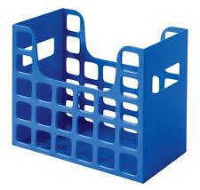 Daily Desk File Sorter Oxford by Esselte Ess23011 Hanging File Bin Ebay