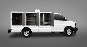100 Central Refrigerated Trucks 11 Series Truck And Van Body By Delivery Concepts
