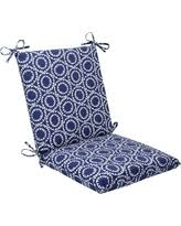 deals for blue outdoor chair cushions