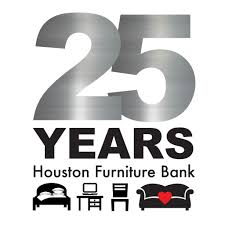 Houston Furniture Bank Making Houses into Homes