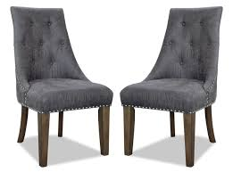 Vega Accent Dining Chair, Set Of Two – Antique Grey | The Brick Lofty Inspiration Round Ding Table Set For 2 Fresh Small Kitchen Corliving Bistro Pewter Grey Chairs Of The Home Sunny Designs Homestead And Chair For Two Sparks Coaster Dinettes Casual 3 Piece Value City Liberty Fniture Lucca 535dr52ps Formal 5 Pedestal Decenthome Light Gold Metal Seat Medium Size Of Owingsville Rectangular Room 6 Side D58002 Primo Intertional Hyde Counter Height Illinois Tone Large 72 With 8 Dunes Reclaimed Wood Ding Chairs Set Two By The Orchard Winsome Lynden Stackable Outdoor