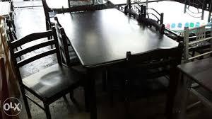 Starter Dining Table In Quezon City Metro Manila NCR