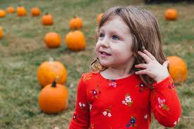 Pumpkin Patch In Long Island New York by Pumpkin Farm Fun New Jersey Family Photographer