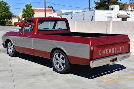 1970 Chevy C10 - Gary H. - LMC Truck Life