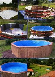 Best 25 Homemade Swimming Pools Ideas On Pinterest Diy Pool Backyard