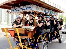 The Pedal Tavern, Nashville, TN | Nashville, TN | Pinterest ... Bar Awesome Black Rectangle Modern Leather Coffee Bar Table With Best Rooftop Bars In Nashville Guru Top In A Look Inside Lounge The 13 Of For Guaranteed Good Time Some Of The Awesome Signage Along Lower Broadway Avenue Home To L27 Nightlife Archives Roots Real Estate Drink At Right Now Beverage Director 12 Coolest Things Do Galore Sports Reclaimed Skip Planed Oak Top At 3 Market