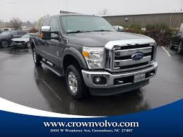 100 Truck Accessories Greensboro Nc Used 2015 Ford F250 XLT For Sale In NC