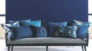 peinture pour canapé en tissu peinture tissu canape nos 7 tissus tendance du moment peinture