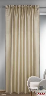 kombivorhang talia gold ca 135 x 245 cm bei poco