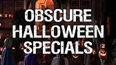 Wnuf Halloween Special 2013 by Wnuf Halloween Special Trailer Youtube