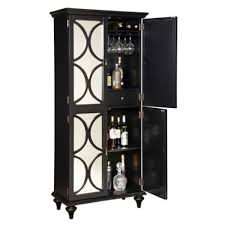 buy pulaski wine cabinet from bed bath beyond