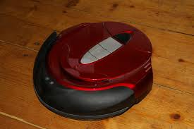 Floor Cleaning Robot Project Report by Robotic Vacuum Wikipedia