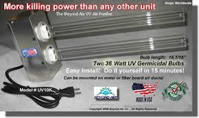 18 watt uvc bulb uv bulbs ultraviolet light bulb germicidal