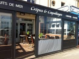 creperie du port cancale restaurant crêpes et coquillages accueil cancale menu prix
