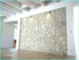 wohnzimmer steinwand selber machen wohnideen kleines und mac