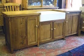 Old Kitchen Sinks With Drainboards by 100 Kitchen Sink Cabinet Plans Awesome Free Standing