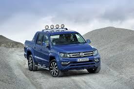 100 Volkswagen Truck Atlas Tanoak Could Preview USspec Pickup Top Speed