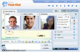 The History of Live Chat Rooms