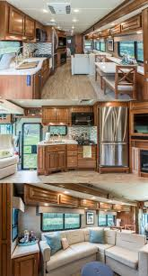 Motorhome Interior Design Ideas Decorations Inspiring Modern With Designs